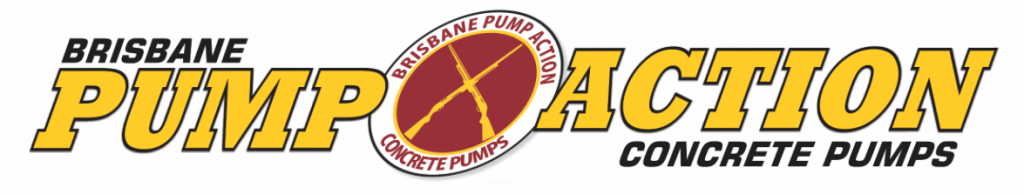 Brisbane Pump Action Logo 2017